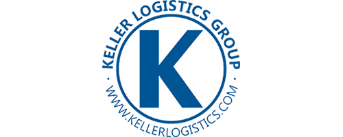 Keller Group website logo resize