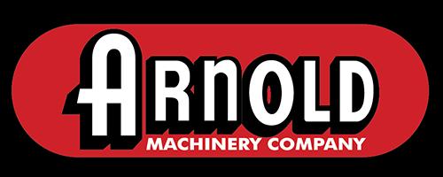 Arnold website logo resize
