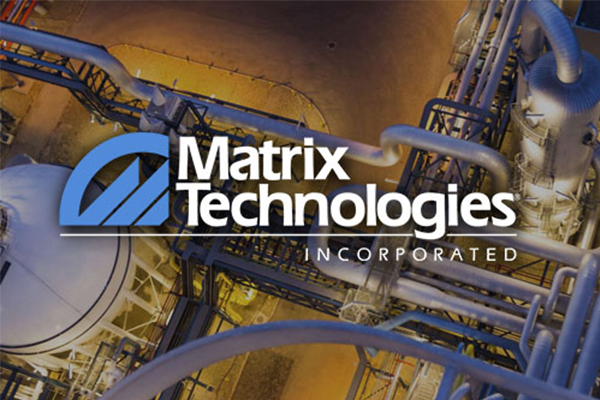 Matrix Technologies Case Study 600x400
