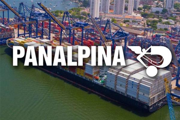 Panalpina Case Study 600x400