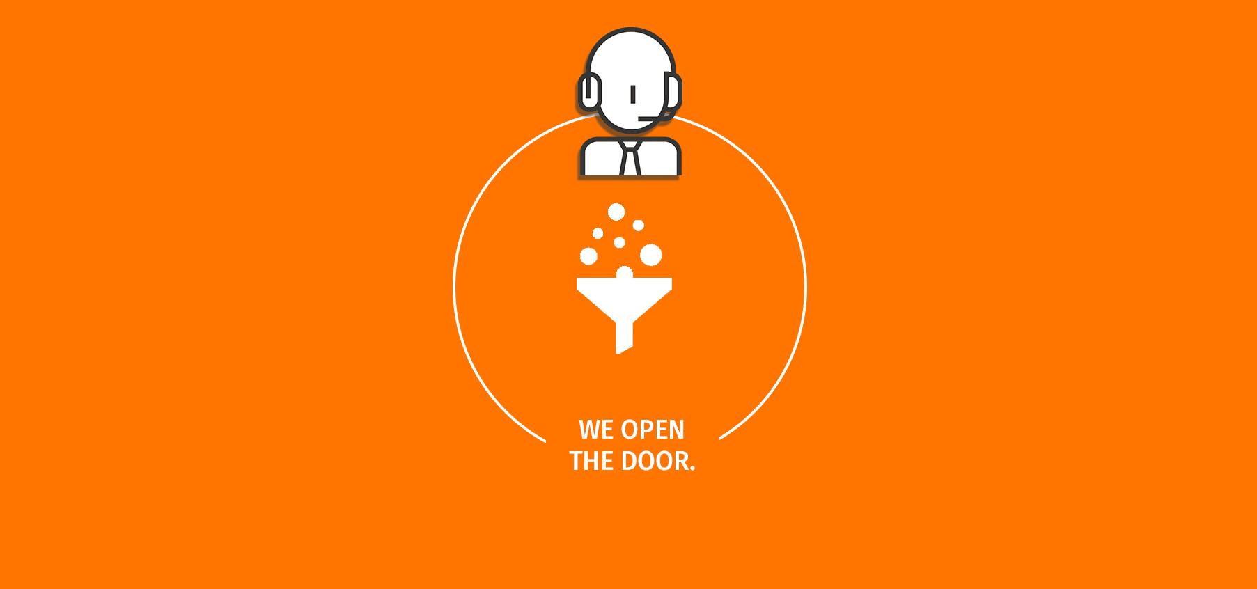 We Open the Door graphic3