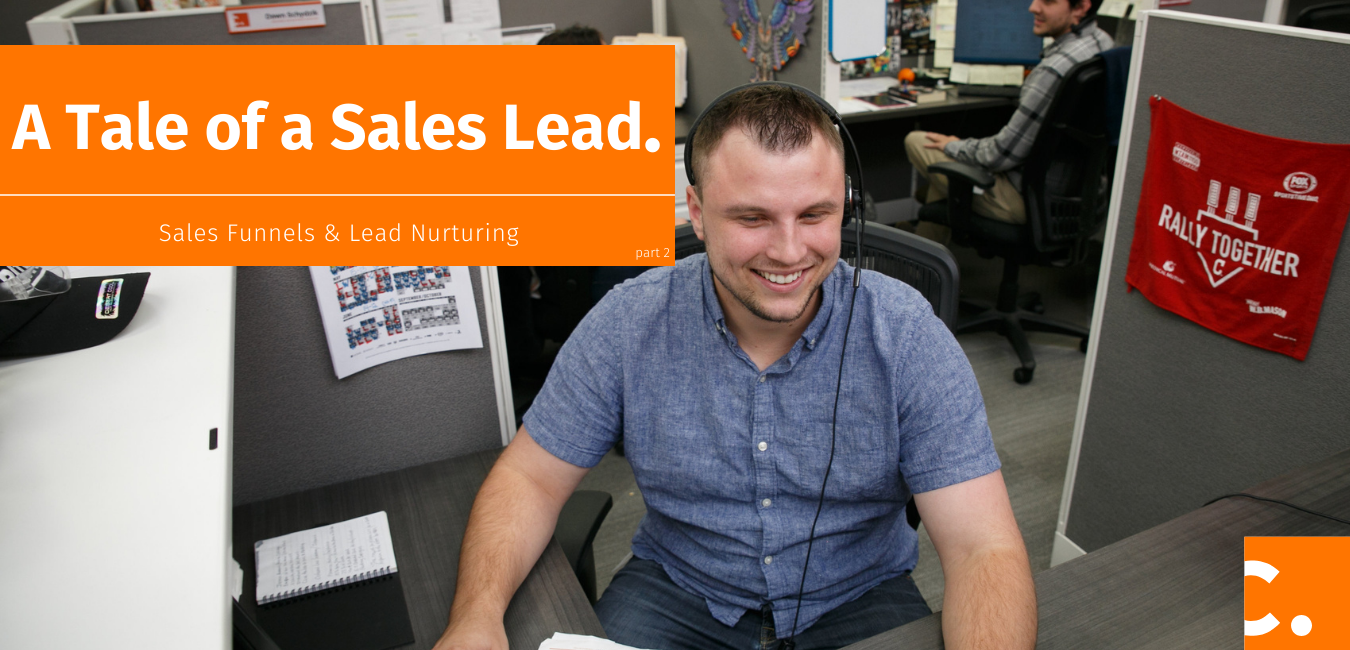 Building a functional sales funnel to consistently provide closed-won deals is essential to the success of your company.