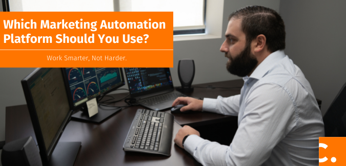 Marketing automation platforms are becoming a daily utilized tool for the best marketing and sales teams.